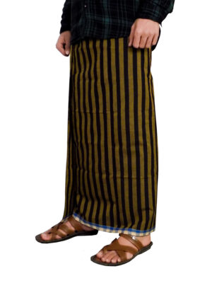 Cotton lungi for men