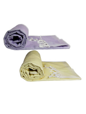 All weather organic cotton silky soft bhagalpuri dull chadar blanket duvet combo ( pack of 2 )