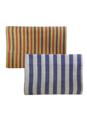 Cotton lungi for men combo ( pack of 2 )